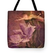 Pretty Bouquet - a04ct3 Tote Bag by Variance Collections