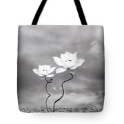 Prevail Tote Bag by Photodream Art