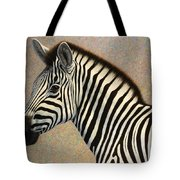Principled Tote Bag by James W Johnson