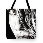 Purpose Tote Bag by Richard Young