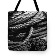 Ready to go Tote Bag by Susanne Van Hulst