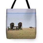 Relax Tote Bag by Debbi Granruth