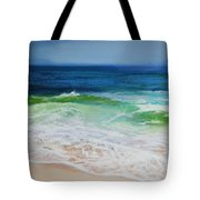 Relax Tote Bag by Jeanne Rosier Smith