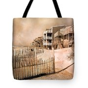 Remembering The Days Tote Bag by Betsy C  Knapp