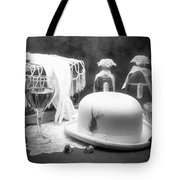 Revelry Tote Bag by Tom Mc Nemar