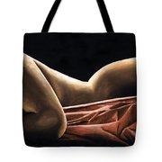 Reverie Tote Bag by Richard Young