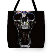 R.i.p Tote Bag by Pete Tapang