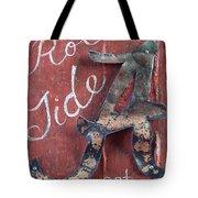 Roll Tide Tote Bag by Racquel Morgan