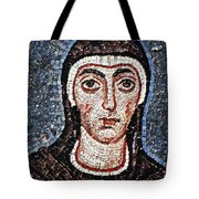 Saint Felicity (d. 203) Tote Bag by Granger