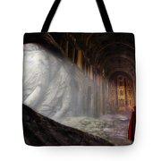 Sanctum Tote Bag by John Edwards