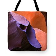 Sandstone Apparition Tote Bag by Mike  Dawson