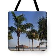 Seaside Tote Bag by Melanie Viola