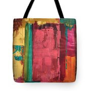 Seek And You Shall Find Tote Bag by Anthony Falbo