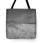 Serene Lookout Tote Bag by Betsy C Knapp