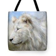 Serengeti Spirit Tote Bag by Carol Cavalaris