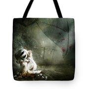 Shame Tote Bag by Mary Hood