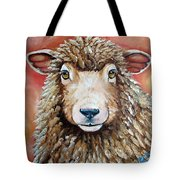 Shelby Tote Bag by Laura Carey
