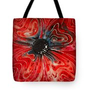 Show Stopper Tote Bag by Sharon Cummings