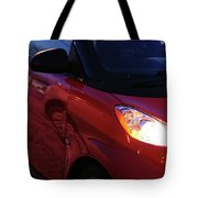 Smart Tote Bag by Linda Knorr Shafer