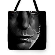 Snape Tote Bag by Lisa Leeman