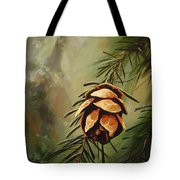 Solstice Tote Bag by Hunter Jay