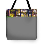 Southern Breeze Tote Bag by Ben Kiger