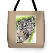 Sovereignty Tote Bag by Barbara Keith