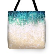 Splash Tote Bag by Jaison Cianelli