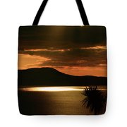 Spotlight Bay Tote Bag by Aidan Moran