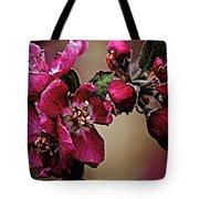 Spring Tote Bag by Charles Muhle