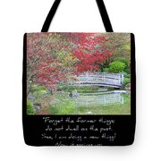 Spring Revival Tote Bag by Carol Groenen
