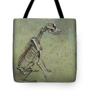 Stay... Tote Bag by James W Johnson