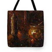 Still Tote Bag by Michael Lang