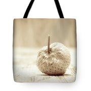 Strawberry Dream Tote Bag by Wim Lanclus