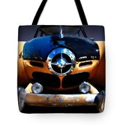 Studebaker Tote Bag by Kurt Golgart