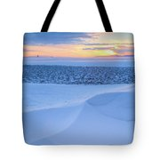 Sunset Drift Tote Bag by Idaho Scenic Images Linda Lantzy