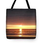 Sunset Tote Bag by Gina De Gorna