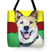 Sydney Tote Bag by Pat Saunders-White