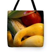 Taste Of Summer Tote Bag by Karen Wiles