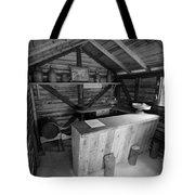 Tavern Tote Bag by Gaspar Avila