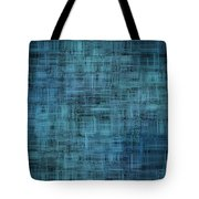 Technology Abstract Background Tote Bag by Michal Boubin