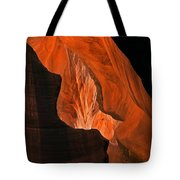 Tectonic Plates Tote Bag by Mike  Dawson
