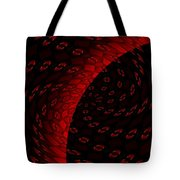 Ten Minute Art 1 Tote Bag by David Lane