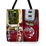 Tether World Tote Bag by Skip Hunt