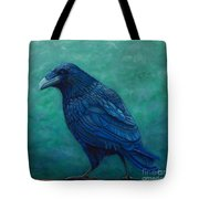 The Ancient One Tote Bag by Brian  Commerford