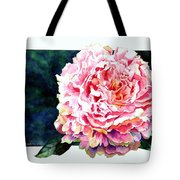 The Ant's Castle Tote Bag by Linda  Marie Carroll
