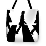 The Beatles No.02 Tote Bag by Unknow