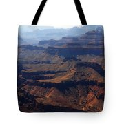 The Colorado River Tote Bag by Susanne Van Hulst