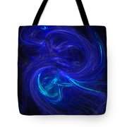 The Dance 2 Tote Bag by David Lane