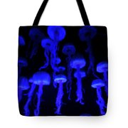 The Deep Blue Sea Tote Bag by David Lee Thompson